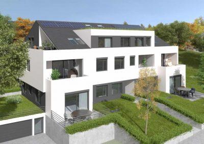 7-Familienhaus in Sindelfingen