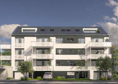 12-Familienhaus in Böblingen