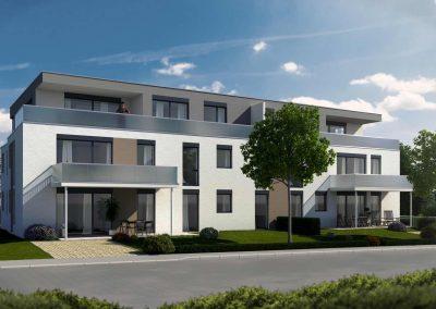 10-Familienhaus in Böblingen