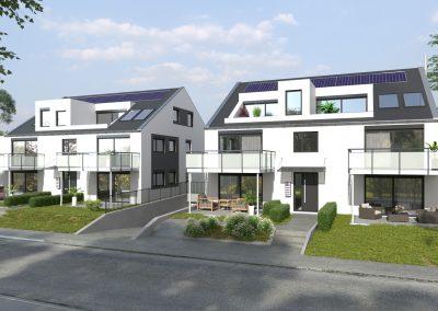 12 Wohneinheiten in Holzgerlingen