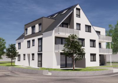 8 Wohneinheiten in Schorndorf